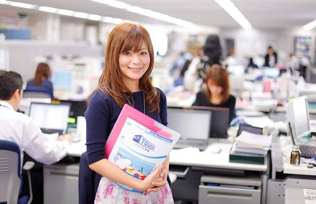未経験から転職! 不動産営業から損害保険の営業事務へ|女性の ...