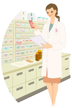 薬剤師の職場の種別と、職場ごとのお仕事|薬剤師 …