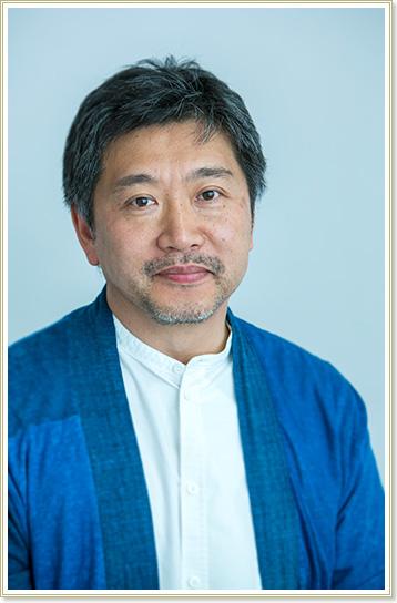 スペシャルインタビュー 映画監督 是枝裕和さん